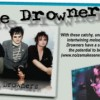 The Drowners: Seeing Red Feeling Blue