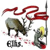 Elks: Fuck Season