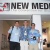 New Media Expo: 2008 [Las Vegas Recap]
