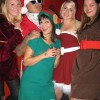 The Hot Toddies: Santa Baby
