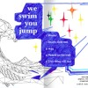 We Swim You Jump: 1234