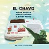 El Chavo: The Heat (feat. Psyche Origami)