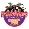 IR Horrorlando 2009 mixtape