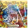 The Quick & Easy Boys: 7 Ways