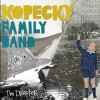 Kopecky Family Band: Stand Back