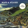 Maps & Atlases: Israeli Caves