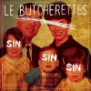 Le Butcherettes: Henry Don't Got Love