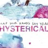 Clap Your Hands Say Yeah: Same Mistake
