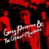 Greg Preston and The Great Machine: Leave the Light On