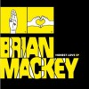 Brian Mackey: Honest Love