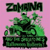 Zombina and the Skeletones: Island of Zombina