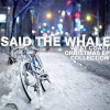Said the Whale: Christmas Under the Clouds