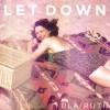 Ula Ruth: Let Down