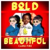 Cairo Fire: Bold & Beautiful