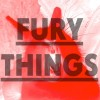 Fury Things: Matter