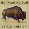 Red Wanting Blue: Black Canyon