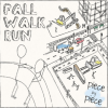 Fall Walk Run: Off The Ground