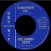 The Higher State: Transparent Day