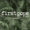First Pope: Sinking (feat. Farah Elle) (demo)