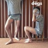 The Degs: Here They Come