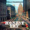 Stella Stagecoach: Honest Try (feat. Molly Parden)