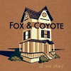 Fox & Coyote: Crow Moon