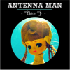 Antenna Man: Guitarless Man