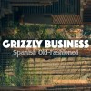 Grizzly Business: Alcoholic Synonymous