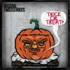 Twisted Roots & Visceral: Trick or Treat