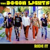The Dogon Lights: Ride It