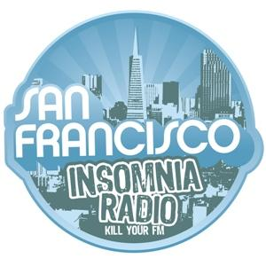 Insomnia Radio: San Francisco (Enhanced)