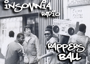 Rappers Ball