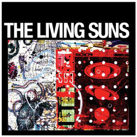 The Living Suns