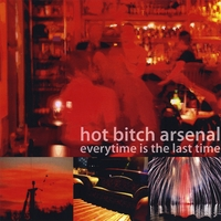 Hot Bitch Arsenal