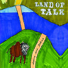 Land of Talk