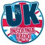 Insomnia Radio: UK