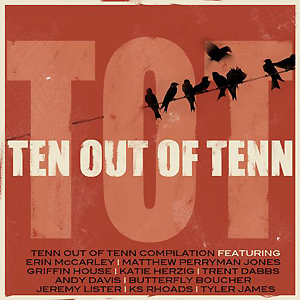 Ten out of Tenn Compilation