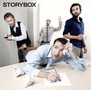 Storybox - You Can Be Replaced