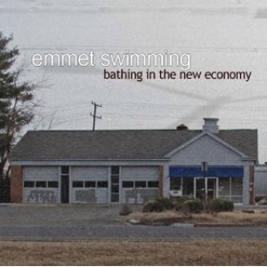 Emmet Swimming - Bathing in the New Economy