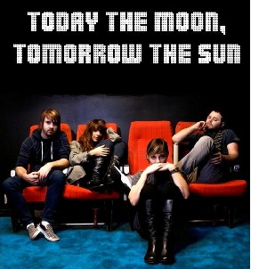 Today the Moon, Tomorrow the Sun