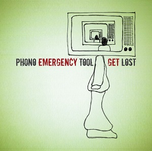 Phono Emergency Tool: Get Lost