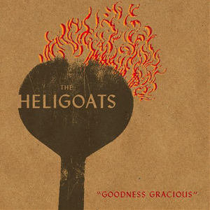 The Heligoats - Fishsticks
