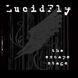 Lucid Fly: The Escape Stage EP
