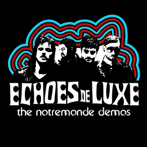 Echoes de Luxe: The NotreMonde Demos