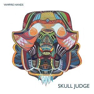 Vampire Hands: Skull Judge