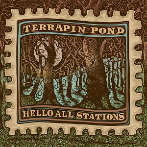 Terrapin Pond: Hello All Seasons