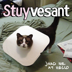 Stuyvesant: Jihad Me At Hello