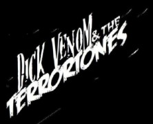Dick Venom and the Terrortones: Terrortone Pheramone