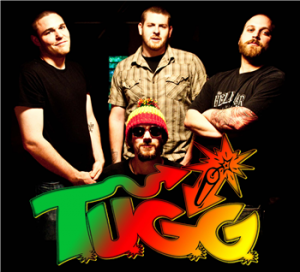 Wisconsin Reggae/Rock band Tugg