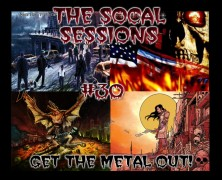 IR: The SoCal Sessions #30 – Get the Metal Out!